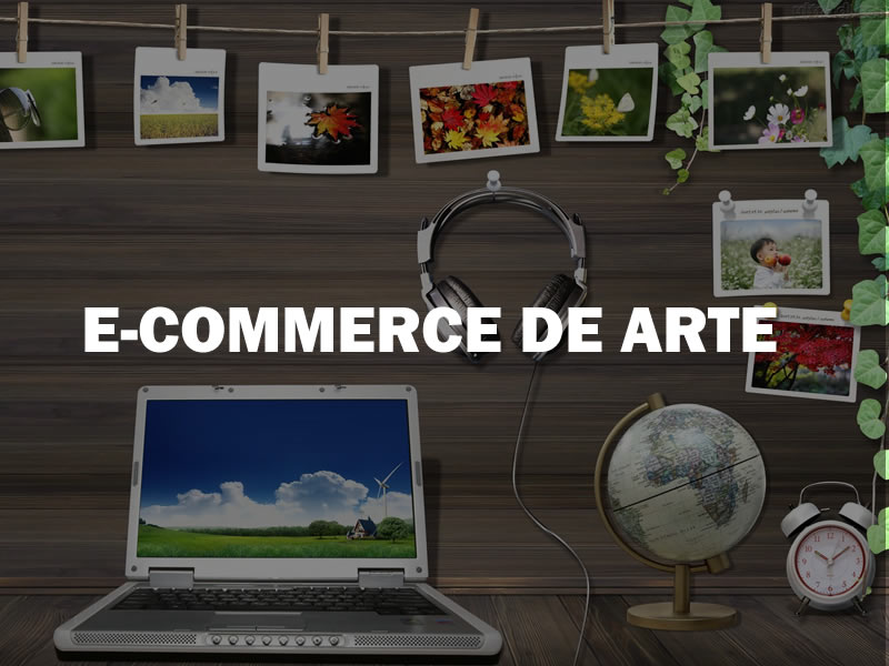 Desafio E-commerce